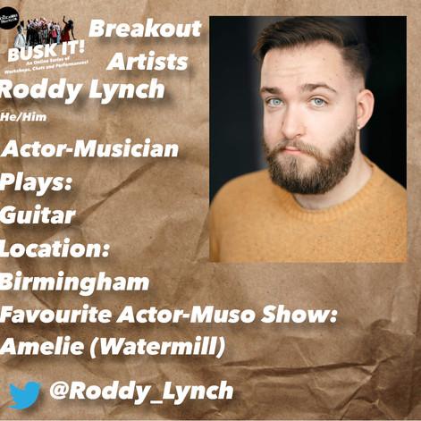 Roddy Lynch