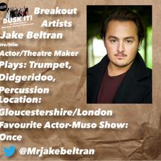 Jake Beltran