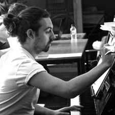Elliot Mackenzie - Assistant Artistic Director