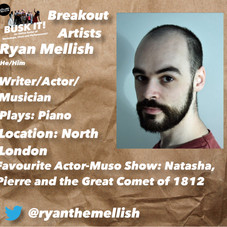 Ryan Mellish