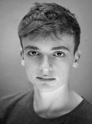 David Fallon - Actor-Musician