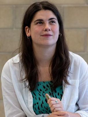 Holly Reddaway - Director