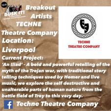Techne Theatre Company