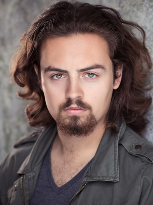 Elliot Mackenzie - Alex, Co-Writer/Composer