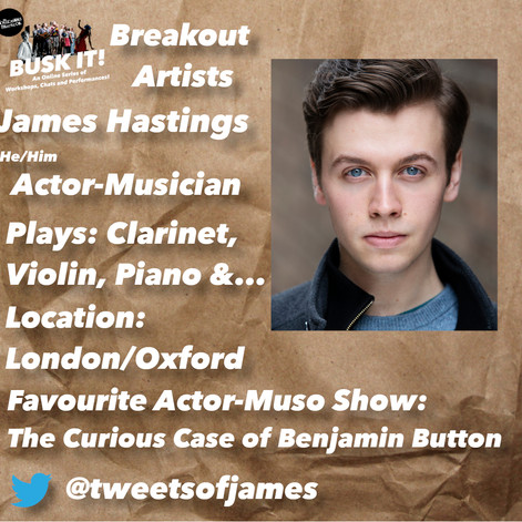 James Hastings