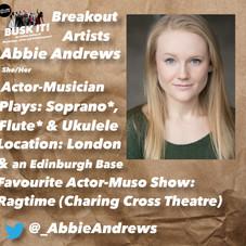 Abbie Andrews