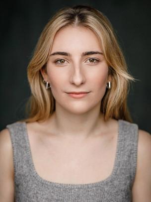 Sophie Bevan - Co-Writer
