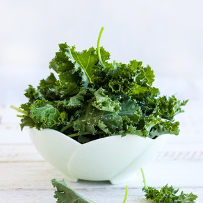 The Skinny on Kale