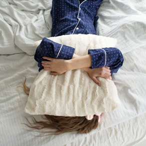6 Ways to Get More Restful Sleep