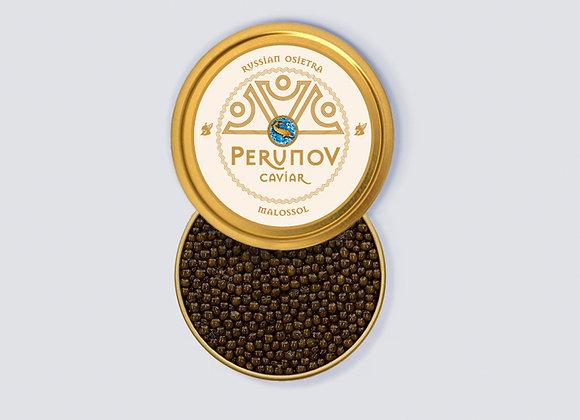 Italienischer Osietra Störkaviar