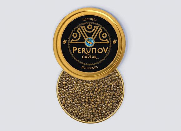 Imperial Kaviar vom weißen Stör