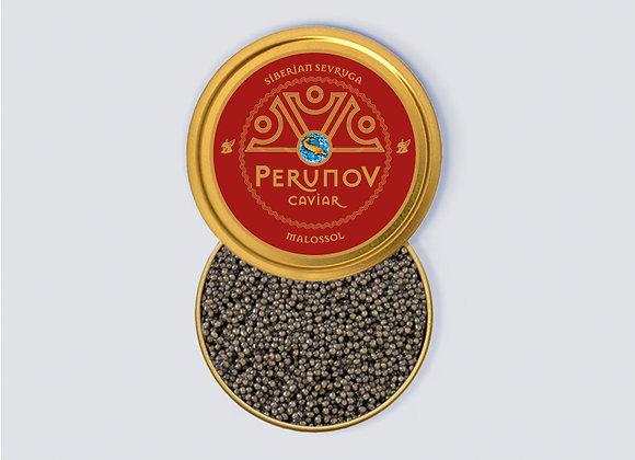 Sibirischer Sevruga Störkaviar