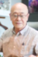 名川企業, 創辦人, 吳懷川, 山川水