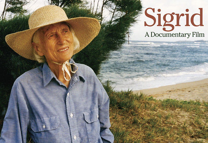 Sigrid: A Documentary Film