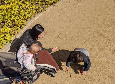 子育て中に体調不良…ママの健康管理は家族の健康を守ります