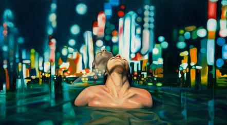 Eric Allen Carter_Inner-city_Oil_30x54.j