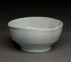 Small carved bowl