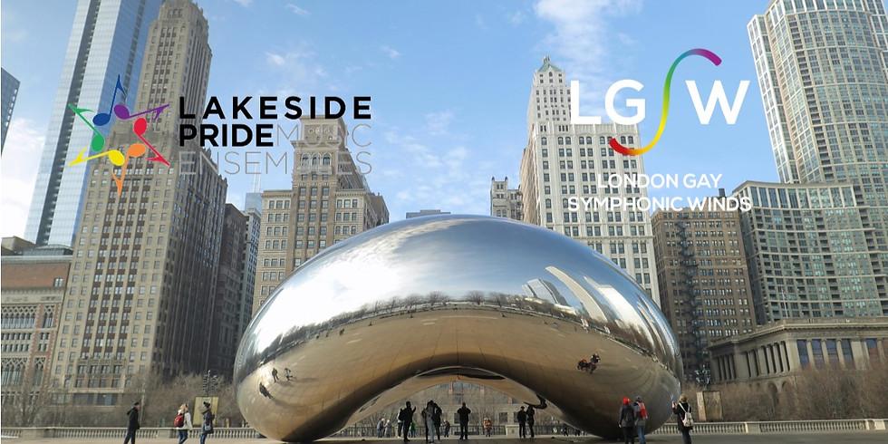 LGSW Tour: Chicago!