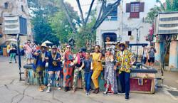 Nathi and Wassalou/Burudika Band