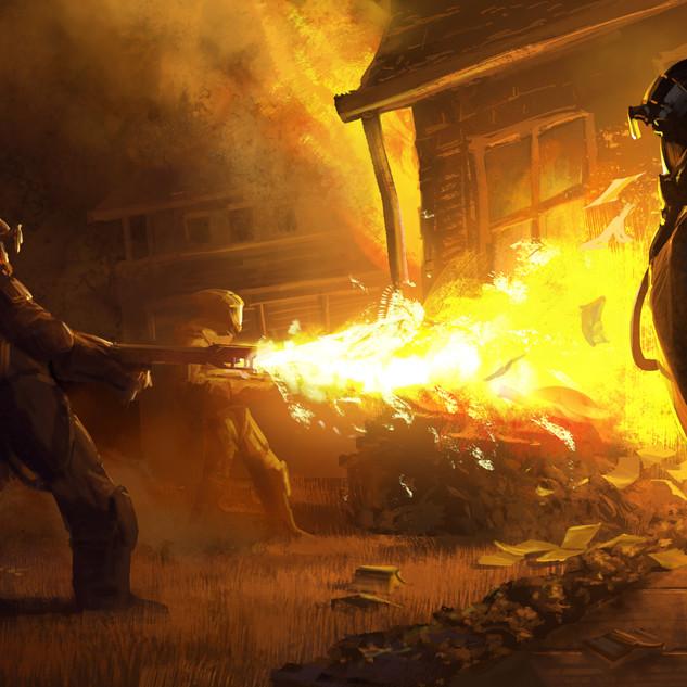 CYang FA16 F51 flamethrower_Final_moment