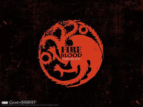 House Targaryen Servitor