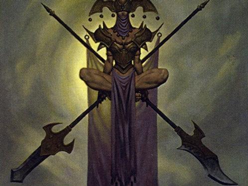 Karona, False God Servitor