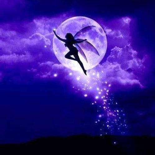Rialli, Female Moonlight Fae