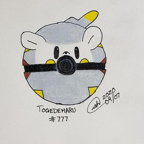 Togeball
