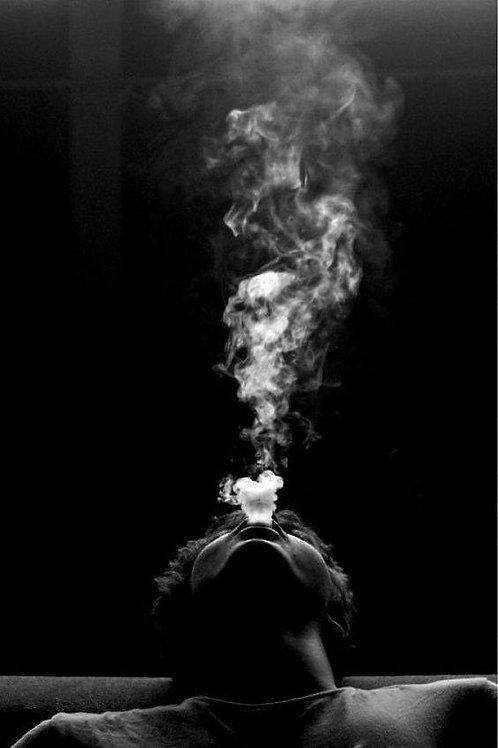 Oakin, Male Smoke Djinn