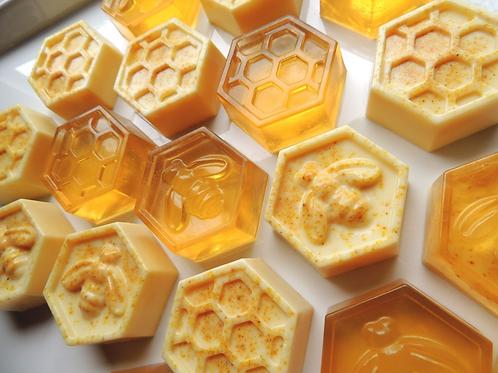 Honey Shuffle
