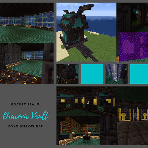The Draconic Vault