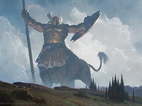 Iroas, God of Victory Servitor