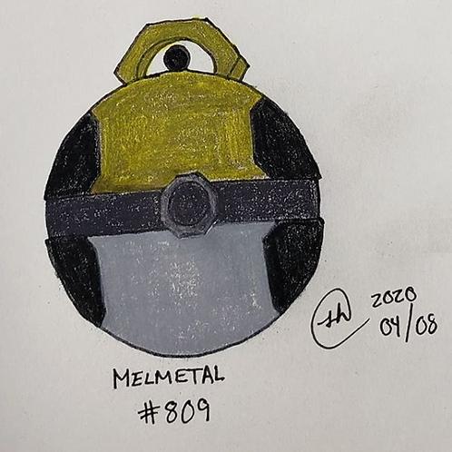 Melmeball
