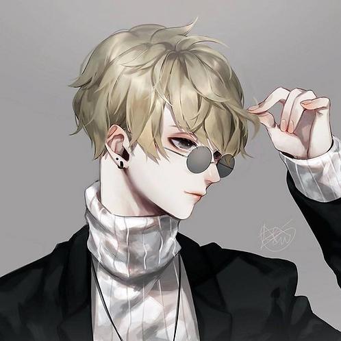 Ozwin, Male Aelorvan Vampire