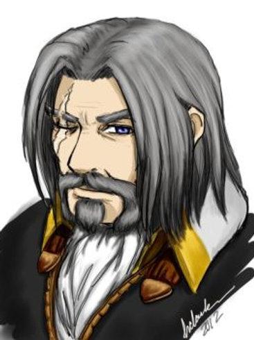 King of Gilneas Servitor