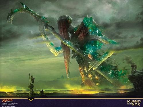 Athreos, God of Passage Servitor