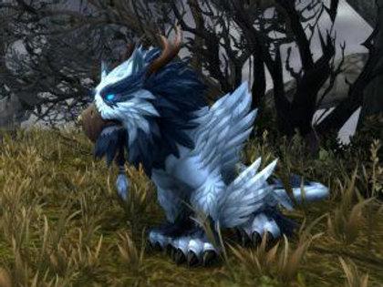 Owlkitten Servitor