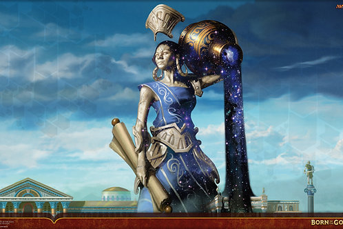 Ephara, God of the Polis Servitor