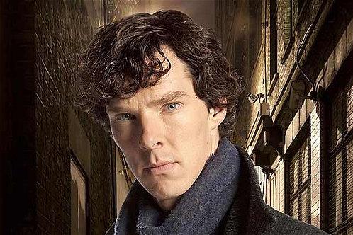 Sherlock Holmes Servitor