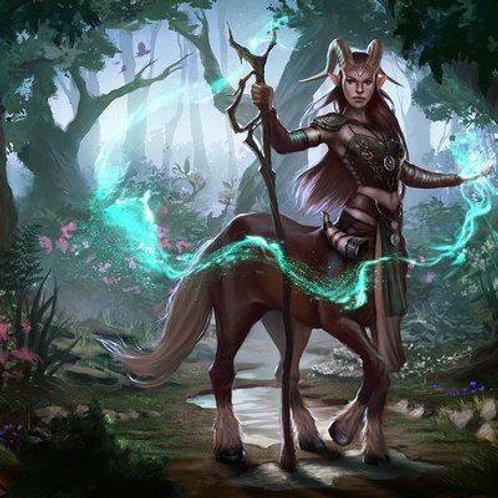 Alanriel, Female Centaur