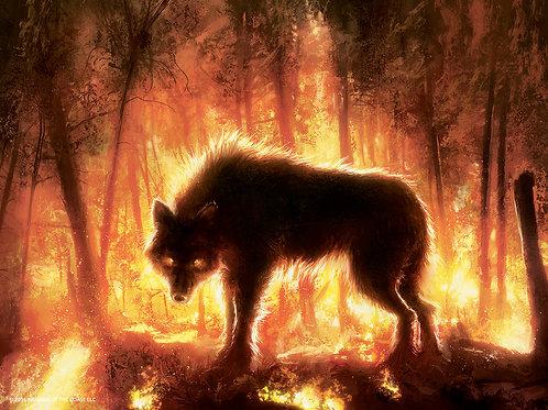 Ember-Eye Wolf Servitor