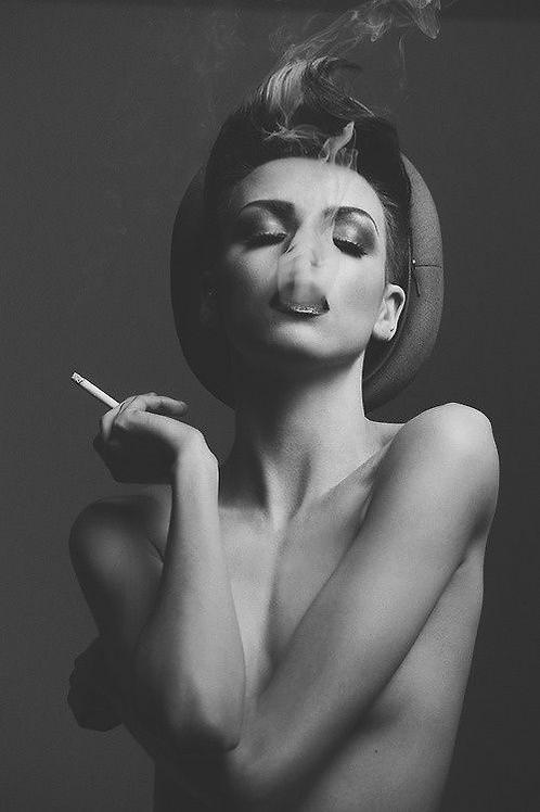 Darlia, Female Smoke Djinn