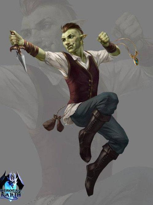 Asyrus, Male Kerrylarra Half-Goblin
