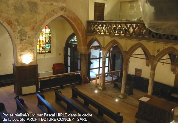 St Pierre le Vieux 2 copie