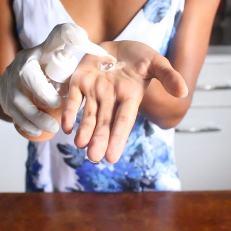 Como fazer sabonete íntimo de barbatimão