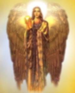 solstice archange ichael