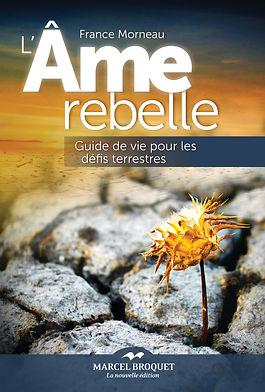 Livre L'âme rebelle