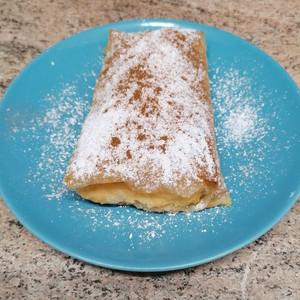 Mpougatsa sweet pastry (single slice)  £24.00