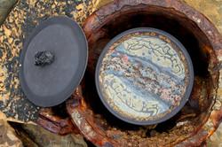 Volcanic Bowl