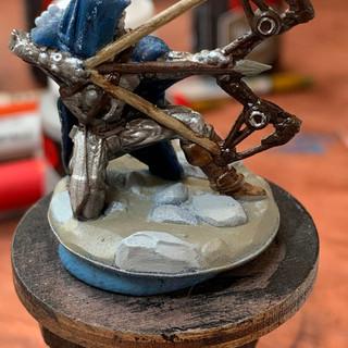 Clockwork Archer